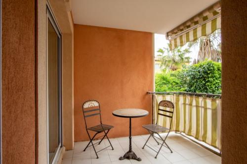 Vente - Studio - 25,74 m2 - Carqueiranne - Photo