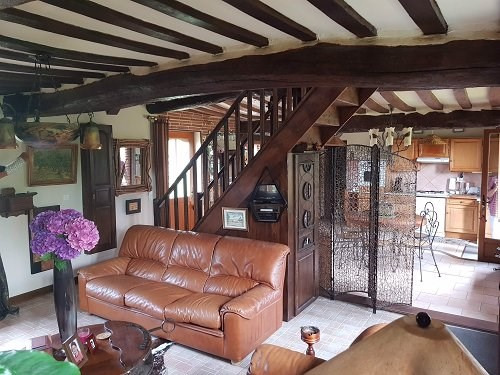 Sale house / villa Luneray 179000€ - Picture 2