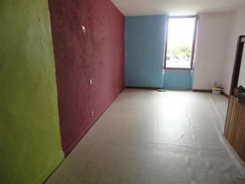 Rental - Studio - 30 m2 - Cazères sur l'Adour - Salon - Photo