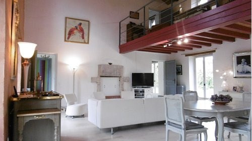 Sale house / villa Neuvicq le chateau 344 500€ - Picture 4