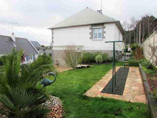 Vente - Villa 5 pièces - 110 m2 - Saint Quay Portrieux - Photo