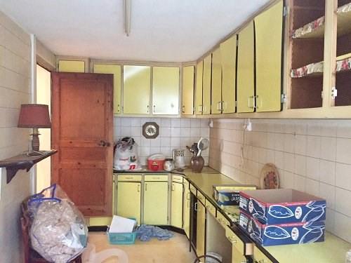 Vente maison / villa Nogent le roi 128000€ - Photo 2