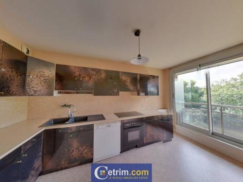Sale - Apartment 6 rooms - 152.7 m2 - Chamalières - Photo