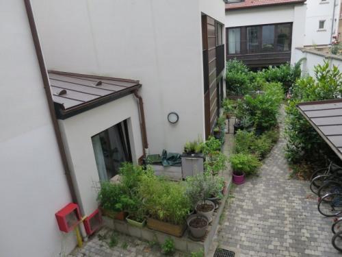Location - Duplex 3 pièces - 88 m2 - Strasbourg - Photo