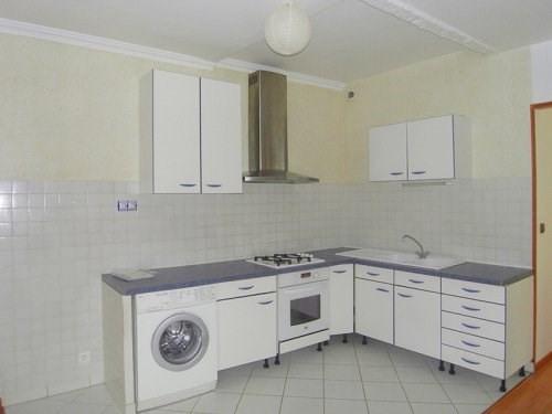Rental apartment Cognac 455€ CC - Picture 2