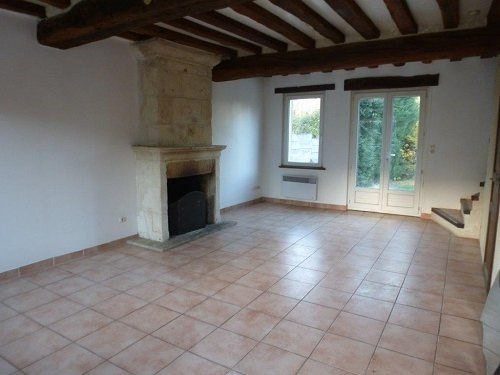 Vendita casa Chaudon 168000€ - Fotografia 3