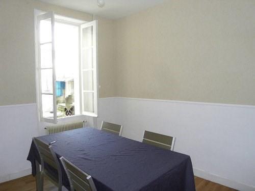 Rental house / villa Cognac 447€ CC - Picture 2