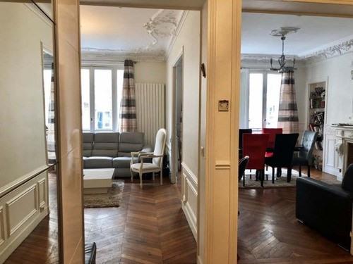 Location appartement Paris 16ème 3190€ CC - Photo 1