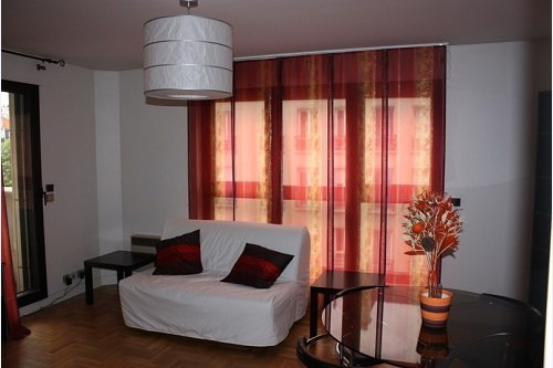 Rental apartment Saint-mande 1 289€ CC - Picture 1