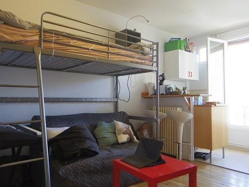 Venta  apartamento Paris 12ème 210000€ - Fotografía 3