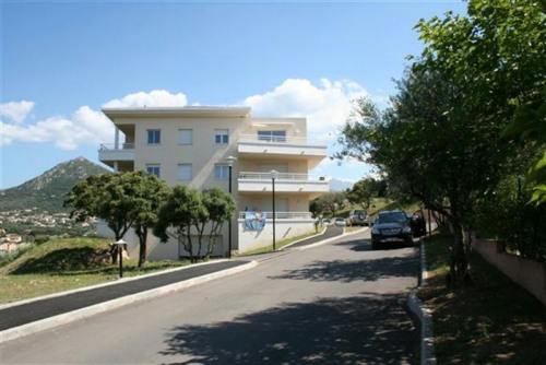 Sale - Duplex 4 rooms - 92 m2 - L'Ile Rousse - Photo