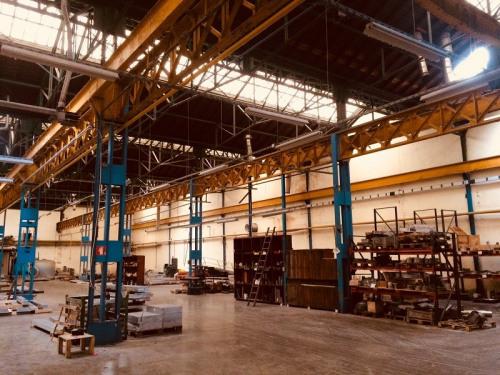 Vendita - Locale attività - 2700 m2 - Carmaux - Photo