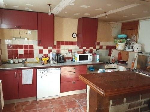 Sale house / villa Aumale 82000€ - Picture 2