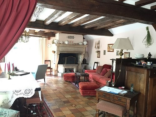 Sale house / villa Houdan 420 000€ - Picture 3