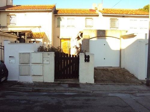 Vente maison / villa Marignane 235000€ - Photo 1