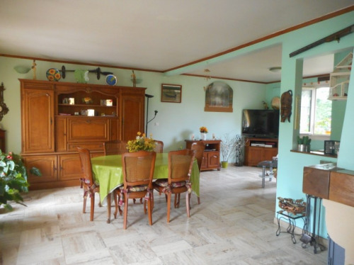 Vente - Maison / Villa 6 pièces - 120 m2 - Les Mureaux - Photo
