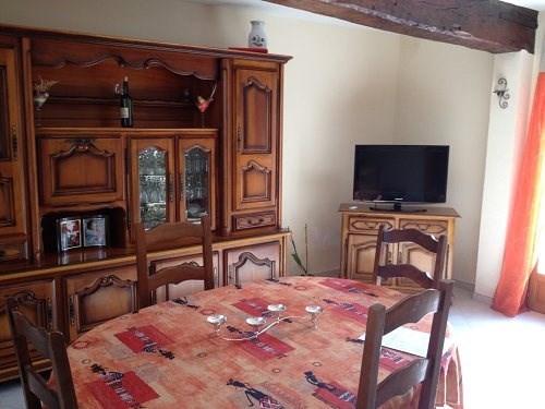 Sale house / villa Bacqueville en caux 173000€ - Picture 3
