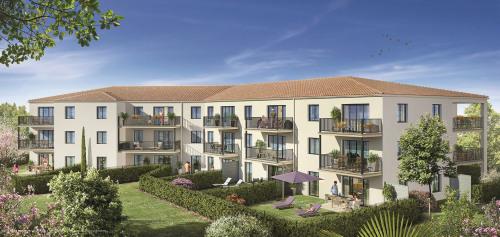 New home sale - Programme - Saint Maximin la Sainte Baume - Photo