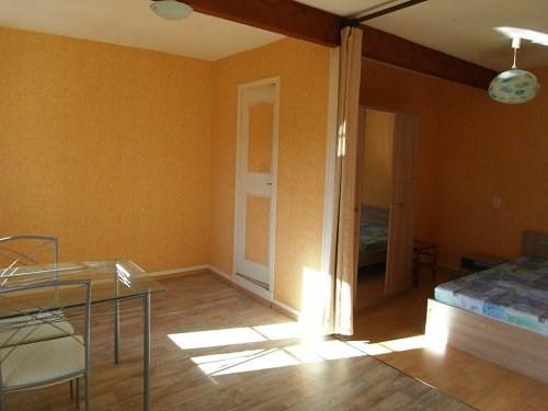 Rental apartment Cognac 330€ CC - Picture 1