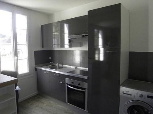 Rental apartment Cognac 490€ CC - Picture 1