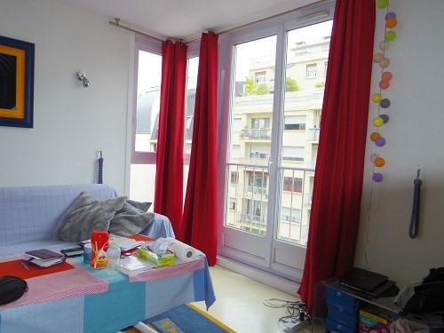 Sale apartment Paris 11ème 480000€ - Picture 1