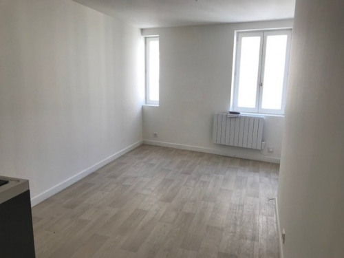 Vente - Studio - 21,3 m2 - Lyon 6ème - Photo