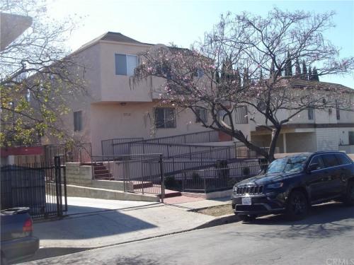 Produit d'investissement - Immeuble - Los Angeles - Photo