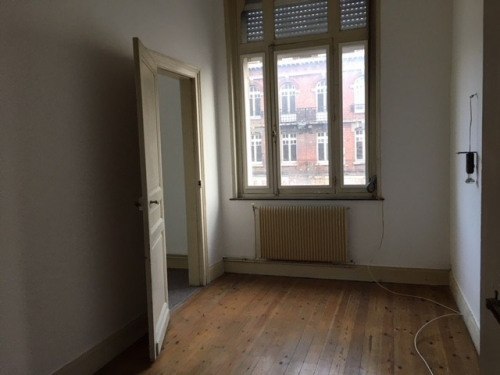 Vente - Appartement 3 pièces - 60 m2 - Valenciennes - Photo