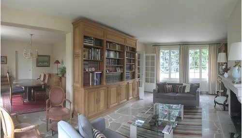 Sale house / villa Cherisy 450 000€ - Picture 4