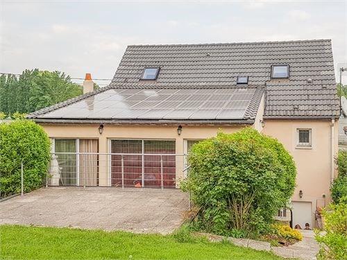 Location maison / villa Toul 950€ CC - Photo 8