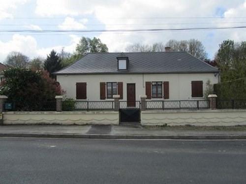 Vente maison / villa Senarpont 145000€ - Photo 1