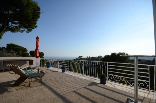 Deluxe sale - Residence 5 rooms - 400 m2 - Nice - Photo