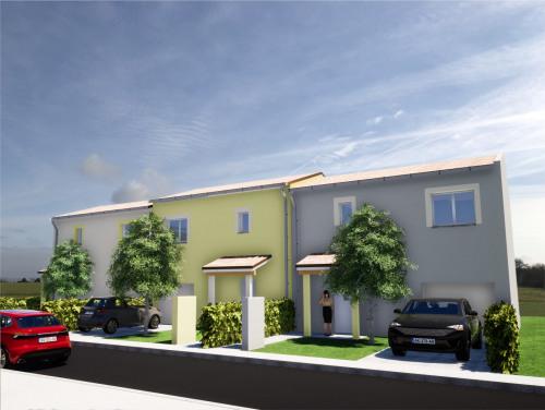 新房出售 - Programme - Merville - Photo