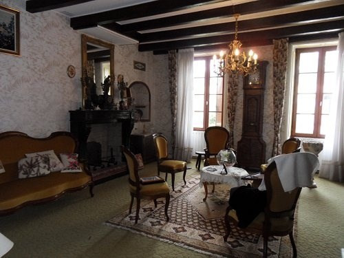 Vente maison / villa 5 mn sud cognac 224700€ - Photo 3