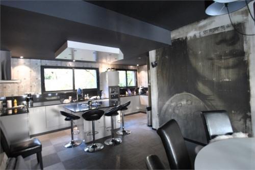 Vente - Villa 8 pièces - 220 m2 - Montceau les Mines - Photo