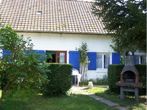Verkoop  huis Huppy 97000€ - Foto 1