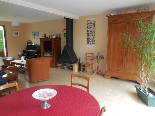 Sale house / villa Offranville 250 000€ - Picture 3