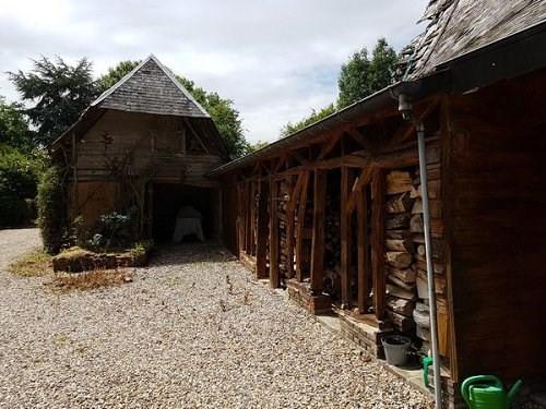 Sale house / villa Aumale 169000€ - Picture 4