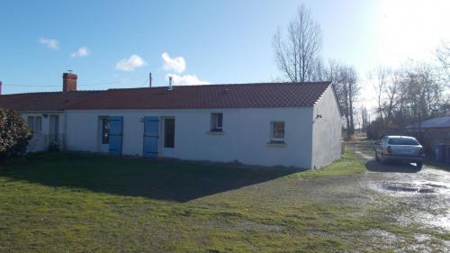 Venta  - propiedad 4 habitaciones - 90 m2 - Le Perrier - Photo