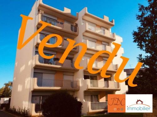 Vente - Studio - 33 m2 - Angers - Photo