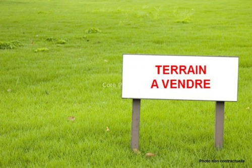 Vente - Terrain - 850 m2 - Vendays Montalivet - Photo