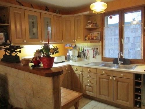 Vente maison / villa Hornoy le bourg 170000€ - Photo 3