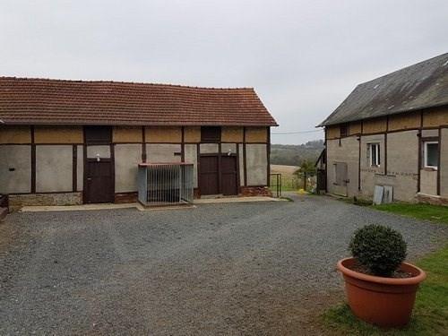 Sale house / villa Formerie 158000€ - Picture 3