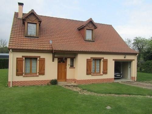 Vente maison / villa Blangy sur bresle 142000€ - Photo 1