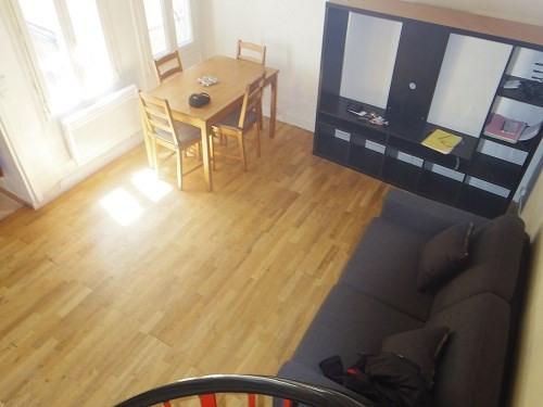 Vendita appartamento Vincennes 328000€ - Fotografia 1