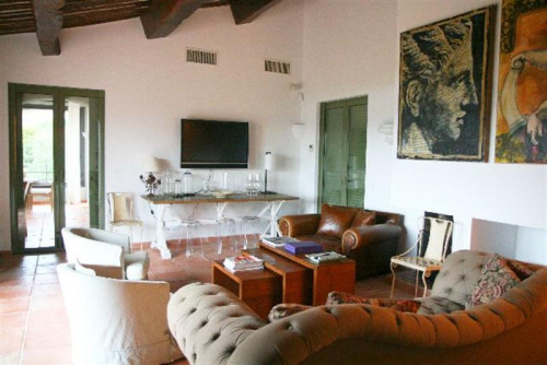 Sale - Property 10 rooms - 500 m2 - Saint Tropez - Photo