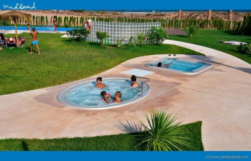 Producto de inversión  - Apartamento 3 habitaciones - 96 m2 - San Juan De Los Terreros - Photo