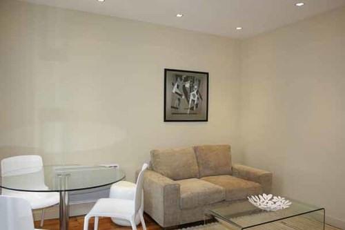 Rental apartment Paris 16ème 1410€ CC - Picture 1