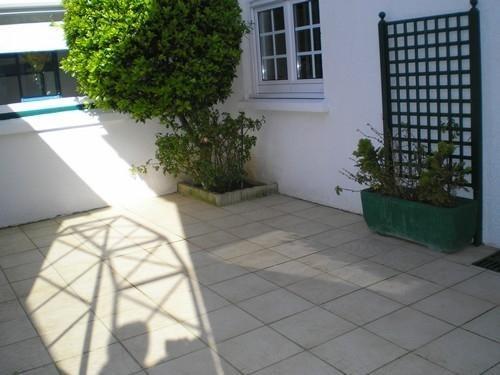 Alquiler vacaciones  casa Le touquet 807€ - Fotografía 4
