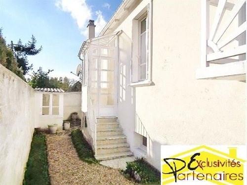 Vente maison / villa Ezy sur eure 148500€ - Photo 1